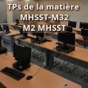 M2 MHSST